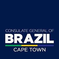 Consulado-Geral do Brasil na Cidade do Cabo