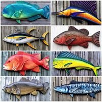 Mick Molnar Marine Art