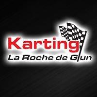 Karting La Roche De Glun