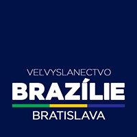 Veľvyslanectvo Brazílie v Bratislave