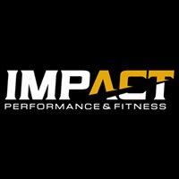 Impact Performance & Fitness - TFW SJ
