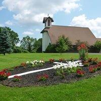 St. Peter's Lutheran Church in Verona N.Y.