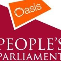 Charities Parliament