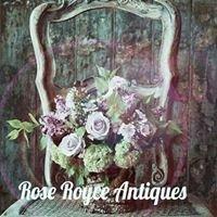 ROSE ROYCE ANTIQUES