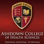 Ashdown College