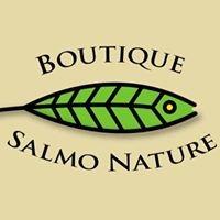 Boutique Salmo Nature