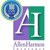 Allen Harmon Insurance