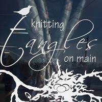 Tangles Knitting On Main