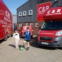 C&R Removals & Storage