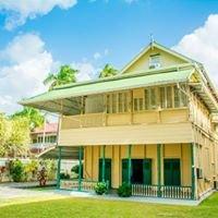 Centro Cultural Brasil-Guyana