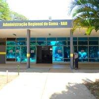 Administração Regional do Gama