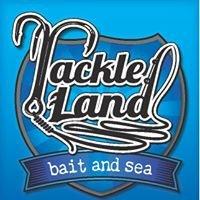 Tackle Land