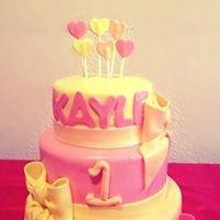 Sandra's Cake Creations