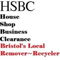 HSBC House Shop Business Clearance HSBC