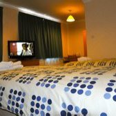 Heathrow Lodge - London Heathrow's Budget Hotel
