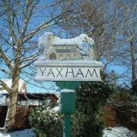 Yaxham Village Hall