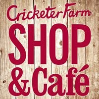Cricketer Farm Shop