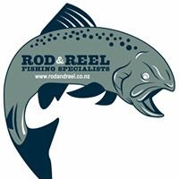 Rod and Reel Tackle ltd