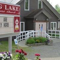 Big Lake Baptist Church
