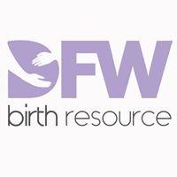 DFW Birth Resource