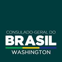 Consulado-Geral do Brasil em Washington