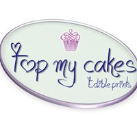 Top my cakes edible prints