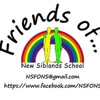 Friends of New Siblands School