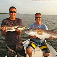 Close Encounters Fishing Charters