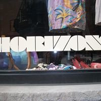 Horizons Vintage Clothing