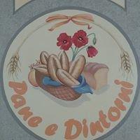 "Panetteria ""Pane e Dintorni"""
