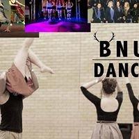 BNU Dance