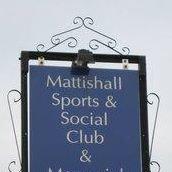 Mattishall Sports & Social Club