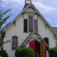 First Presbyterian Church of Whitestone