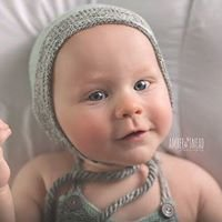Baby Portrait Prop Shop
