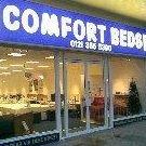 Comfort Beds Ltd