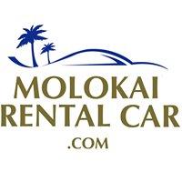 Molokai Car Rental