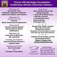Tinner Hill Heritage Foundation