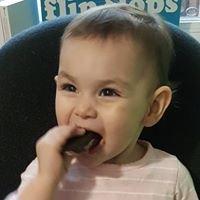 Lil' stuff cookies
