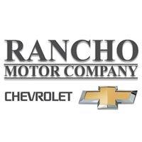 Rancho Motor Company