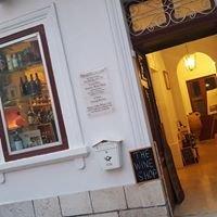 Enoteca Marco Vella - The Wine Shop at Ħaż-Żebbuġ Village Core