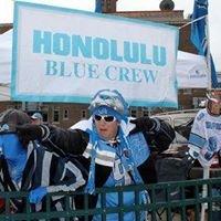 Honolulubluecrew Lions Tailgate