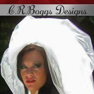 CRBoggs Designs-Custom  Bridal Wear-Special Occasion and Accessories
