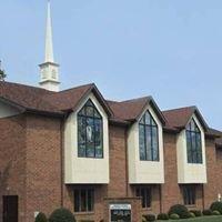 Somerset Grace United Methodist Church