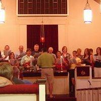 Sherwood United Methodist Church - Sherwood, Ohio
