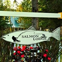 Salmon Lodge On The Grand Cascapedia