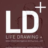 Life Drawing+
