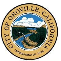 City of Oroville