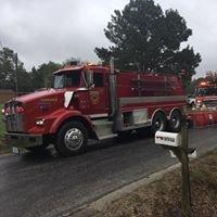 Whaleyville Volunteer Fire Department