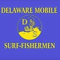 Delaware Mobile Surf-fishermen