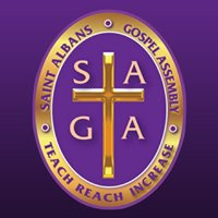 Saint Albans Gospel Assembly